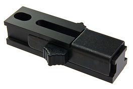 Silverback SRS Trigger Box and Safety (M.2018)