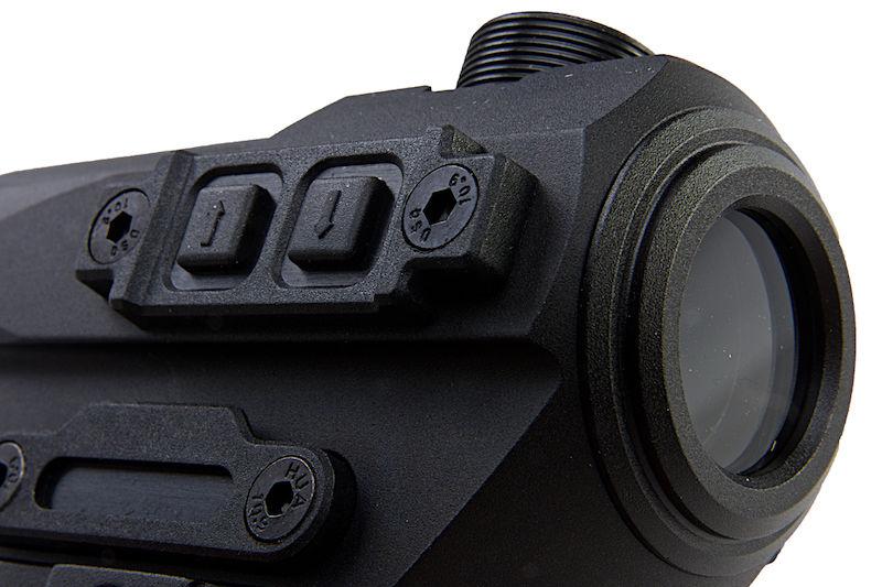 Blackcat Airsoft SP1 Red Dot Sight - Black
