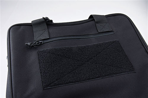 ARES M45 Rifle Carry Bag - Black