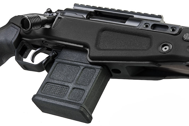 ACTION ARMY - AAC T10/JAE 700 - BK