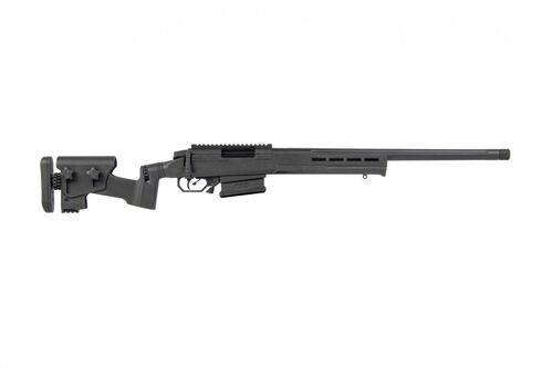 ARES Amoeba Tactical 'STRIKER' AST-01 Sniper Rifle - Black