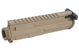 KRYTAC Trident MKII Complete Upper Receiver Assembly - FDE <font color=red> (Only for Spain)</font>