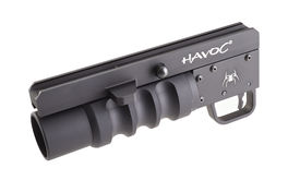 Madbull Spike Tactical HAVOC BB Launcher - 9inch <font color=red> (Not for Germany)</font>