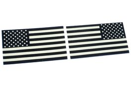 TMC USA FLAG Reflective PVC IR Patch Set (DARK)