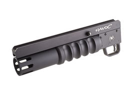 Madbull Spike Tactical HAVOC BB Launcher - 12inch <font color=red> (Not for Germany)</font>