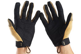 PIG Full Dexterity Tactical (FDT-Alpha Touch) Glove (M Size / Coyote)