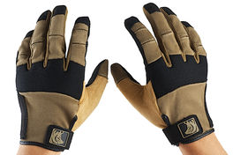 PIG Full Dexterity Tactical (FDT-Alpha Touch) Glove (2XL Size / Coyote)