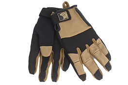 PIG Full Dexterity Tactical (FDT) Charlie Women's Glove (XS Size / Coyote Brown)