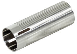SHS Stainless Steel Cylinder for AEG Series (Compatible 301mm-400mm Inner Barrel Length)