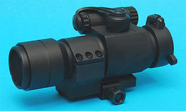G&P Killflash For 30mm Military Red Dot Scope Sights