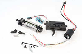 Systema Value Kit 3-1 Ambidextrouse Gear Box Kit for PTW M4A1 / CQBR (MAX)