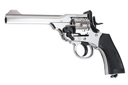 Gun Heaven (Win Gun) Webley MK VI  6mm Co2 Revolver